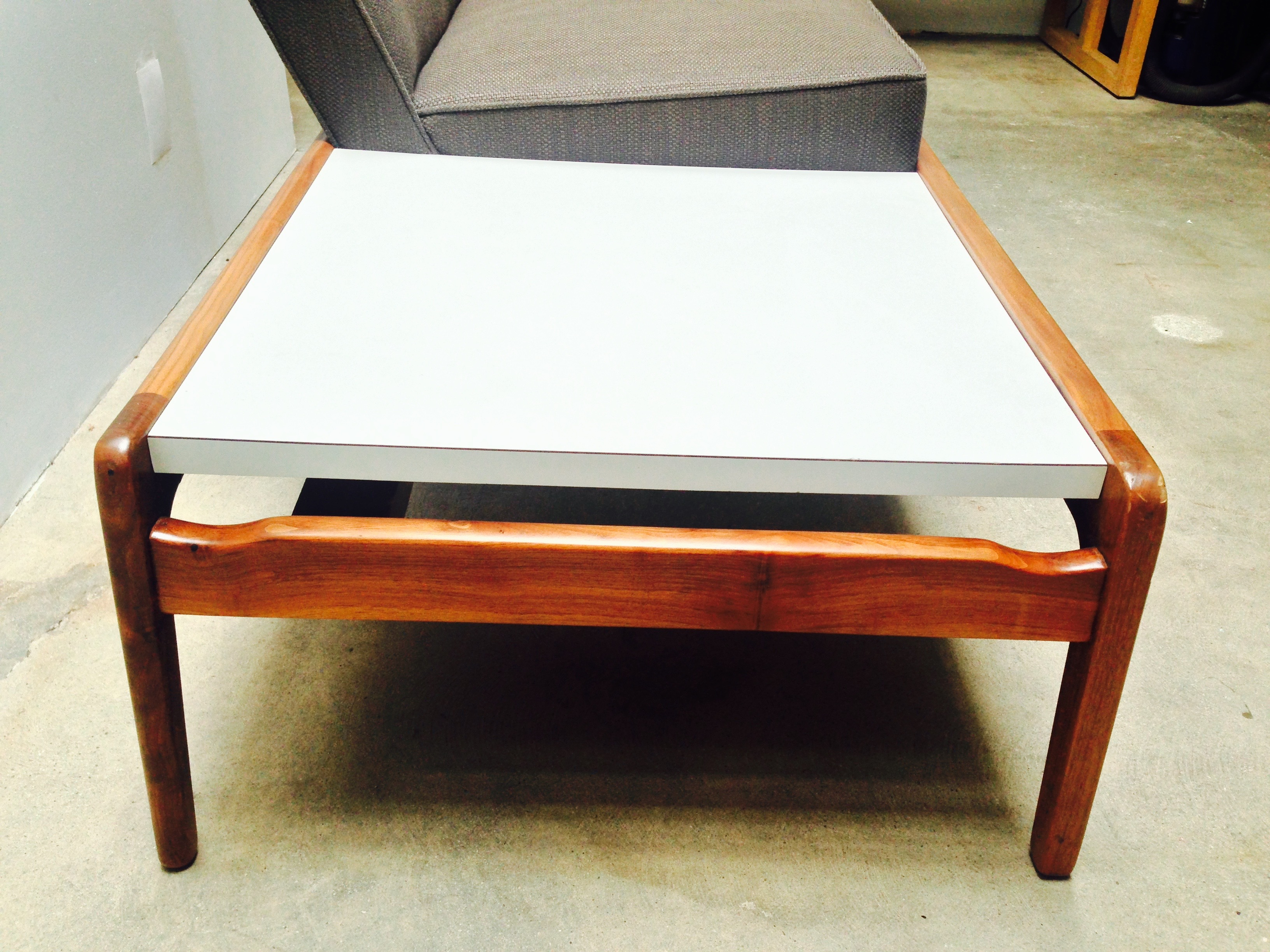 Ae Design Mid Century Bench Seat