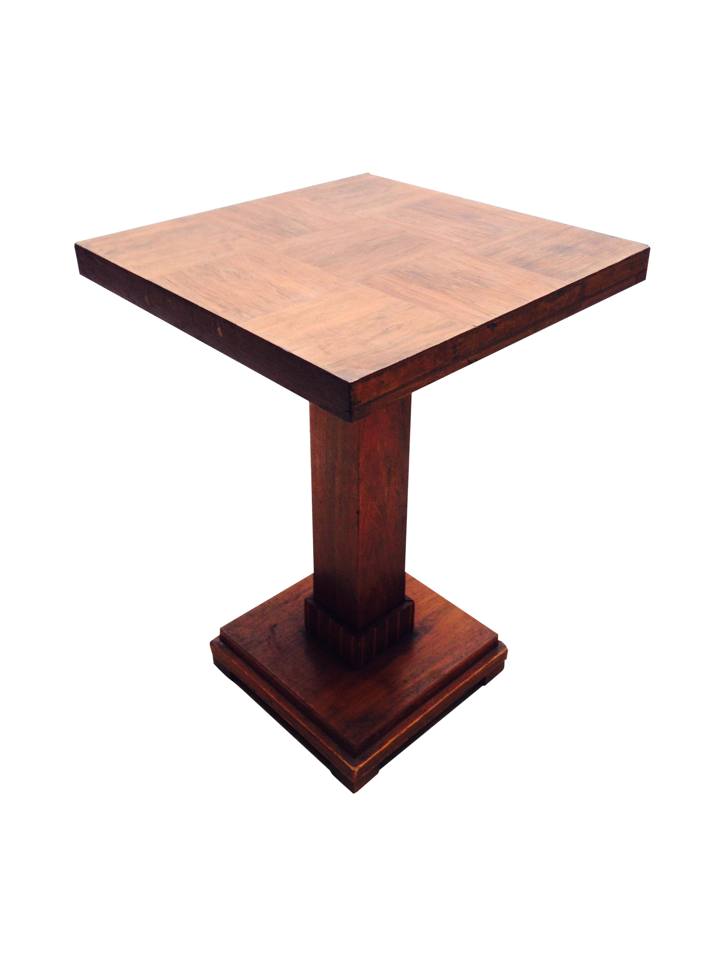 Ae Design Art Deco Side Table